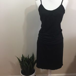 [Old Navy] Black Dress